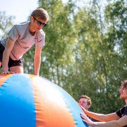 Teambuilding in Nijmegen